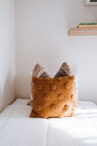 décorer son intérieur avec les coussins décoratifs