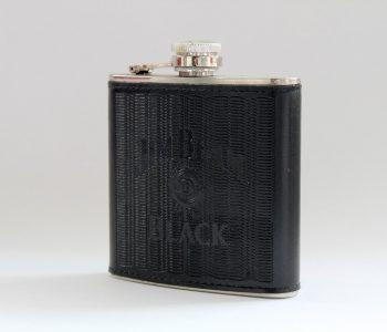 flasque à whisky
