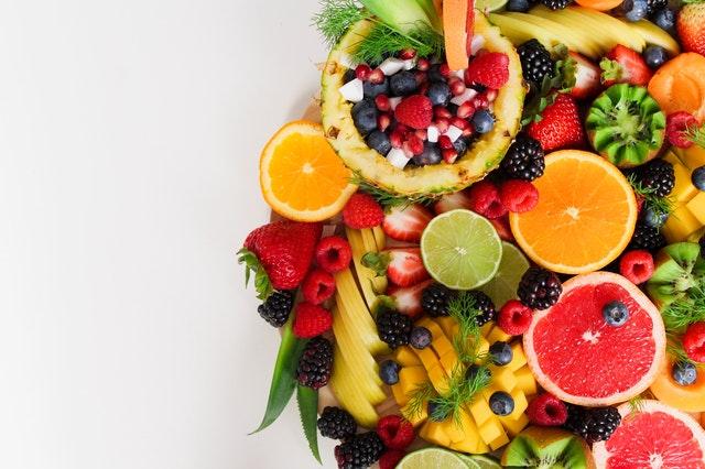 critères de choix corbeille de fruit
