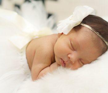 ciel de lit bebe