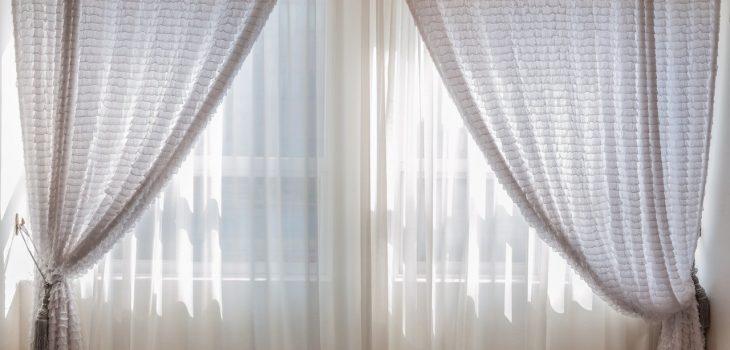 Trouver la taille de rideau